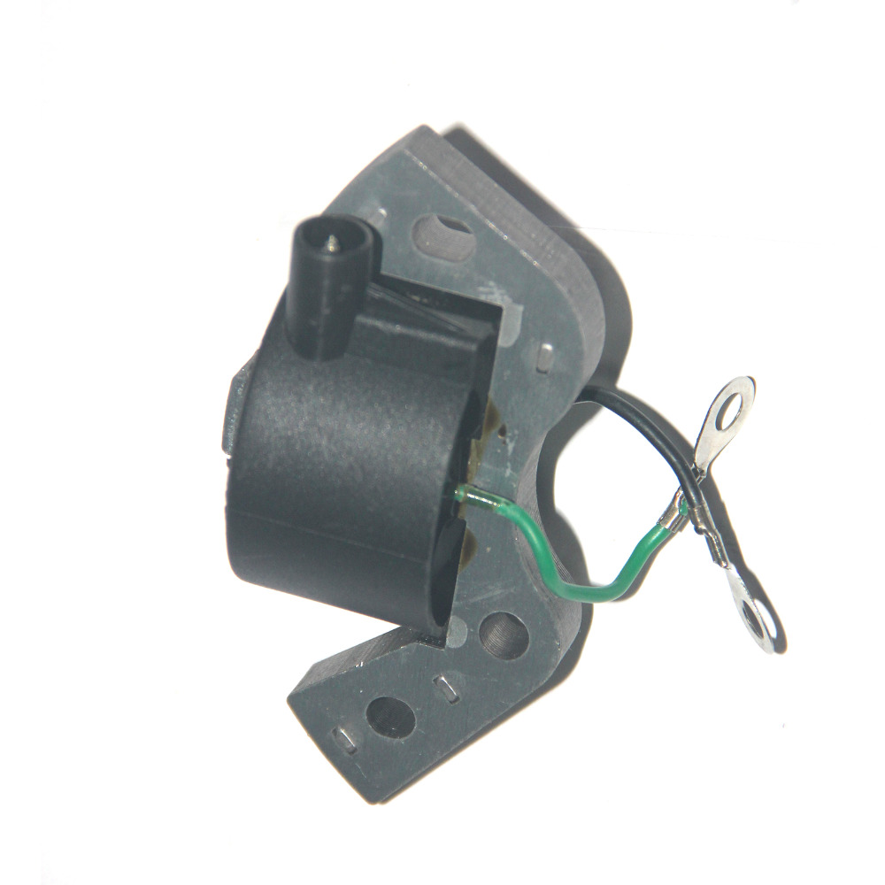 Ignition Coil Module For Johnson Evinrude 2 Cylinders Boat Outboard Engines  Magneto Replacement Parts#584477
