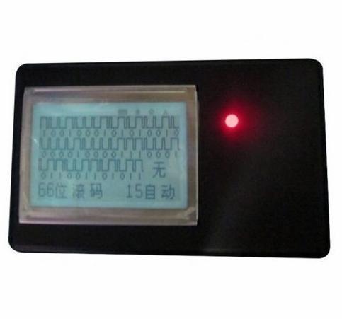 Цена за OBD2tool 1 шт. Гараж Автомобильный Радиоприемник-Передатчик Дубликатор 2 в 1 433 МГц 315 МГц Приемник Дистанционного Управления Дистанционный Ключ код Сканер бесплатный