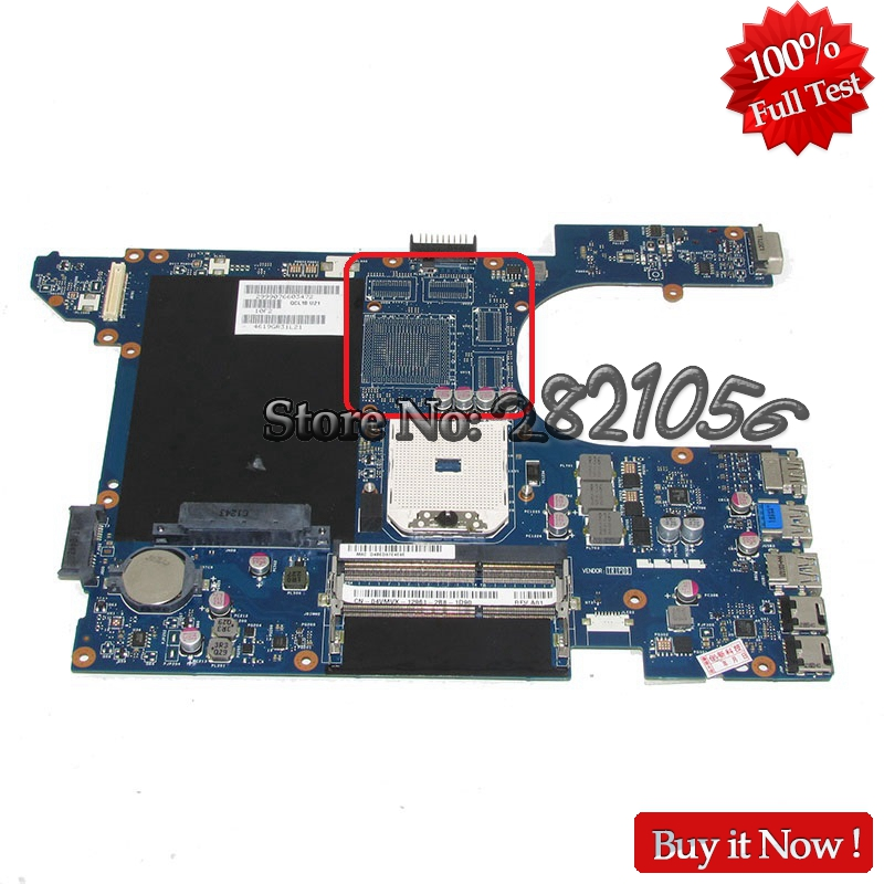 NOKOTION LA-8251P laptop motherboard For dell 15R 521R CN-04VMVX 04VMVX QCL10 Mainboard Fully Tested excellent quality for dell 2520 laptop motherboard mainboard 0wcp0c 100% fully tested