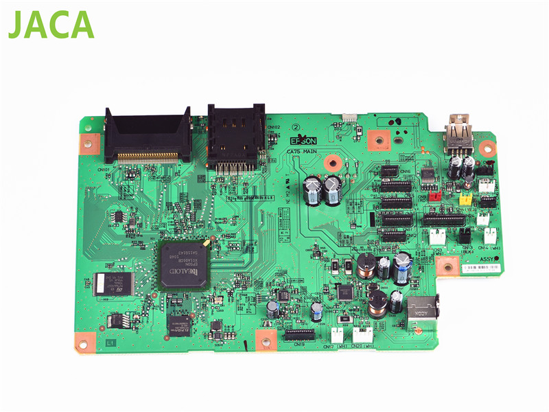 XP660 Mainboard Motherboard logic board Update For Epson XP660 printer Main board main board motherboard for epson p50 printer