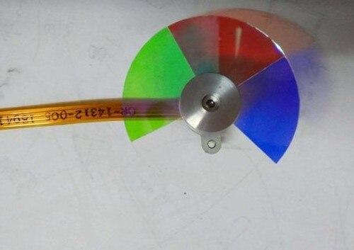 Nuevo para LG BX327 BX328 BX277 proyector rueda de Color-in Adaptadores AC/DC from Productos electrónicos    1