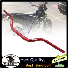 "Универсальный мотоцикл 78 см 1-1/"" 28 мм руль для Honda X-ADV PROTAPER Kawasaki Ninja 650 Tracer 900 KTM RC 125 Z650"