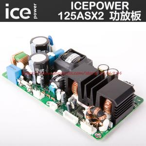 Amplifier-Board POWER ICE125ASX2 Digital Stage Have-A-Fever