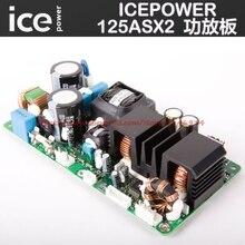 Gratis Verzending Icepower Eindversterker Board ICE125ASX2 Digitale Versterker Boord Koorts Podium Eindversterker Module