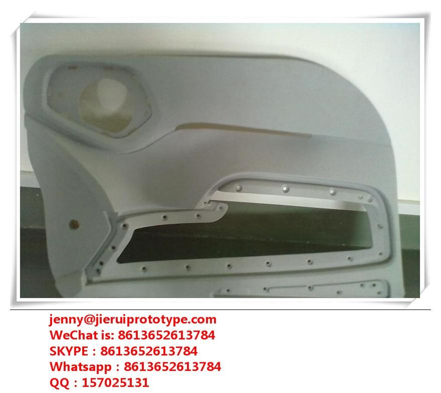 High quality CNC prototypeHigh quality CNC prototype