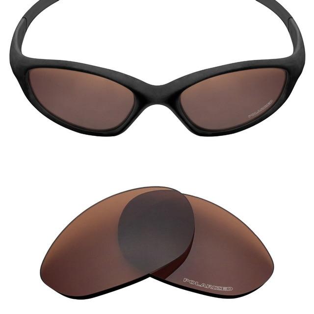 e766955106df6 Mryok + Lentes de Reposição para óculos Oakley Minute 2.0 Óculos De Sol  POLARIZADOS Resistir À