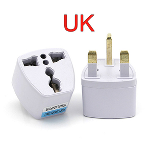 Image 2 - New Arrival 1 PC Universal UK US AU to EU AC Power Socket Plug Travel Electrical Charger Adapter Converter Japan China American
