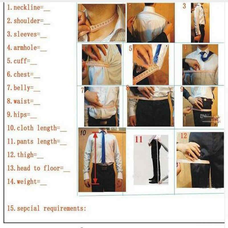 Nueva moda pantalones blancos traje de negocios para mujer trajes de pantalón formal para bodas esmoquin 2 piezas blazer Conjunto personalizado