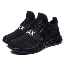Men Breathable Casual Shoes Light Trainers Sneakers SF