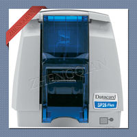 Datacard SP25plus Single Side ID Card Printer