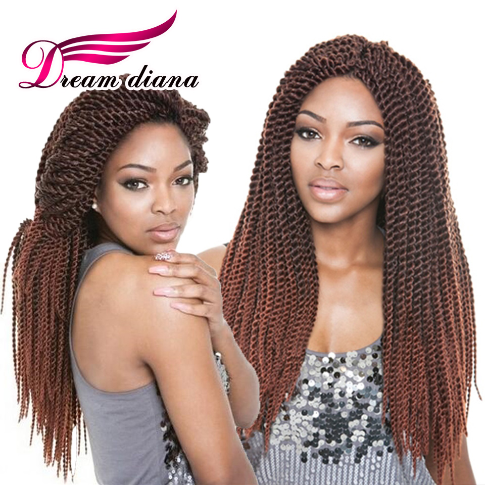 Freetress Gogo Curl Crochet Braids 18 Inches 30 Strands ...