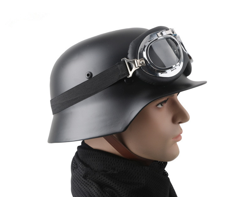 ФОТО Tactical Hunting Steel Issue Light Weight Helmet Airsoft Protection Helmet M35 Black color