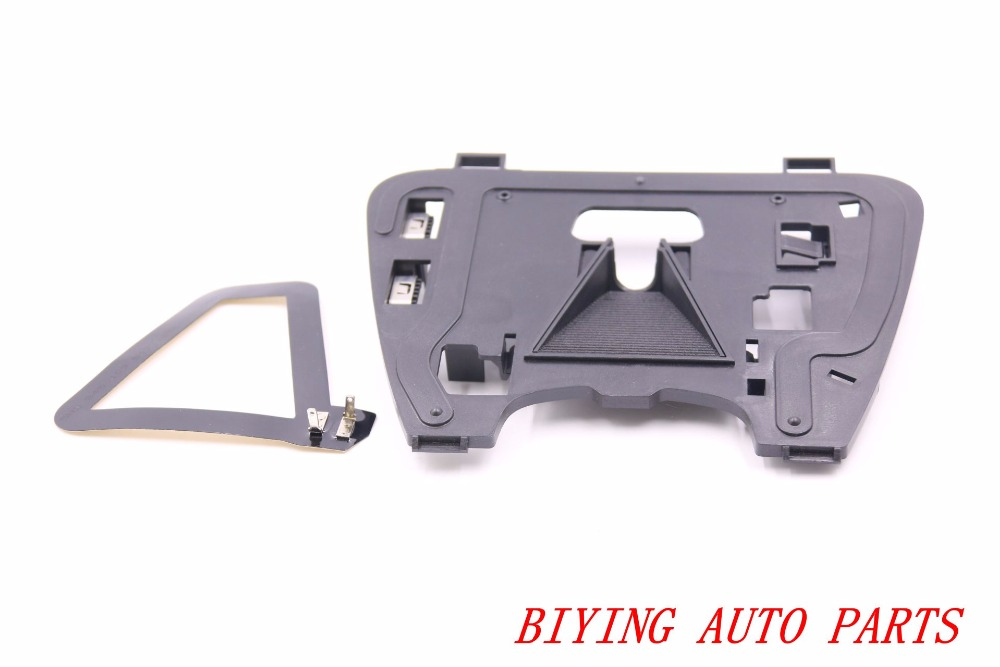 5N0845543 VW OEM Original Lane Assist Lane keeping Camera Cover Support for Passat B7 CC 5N0