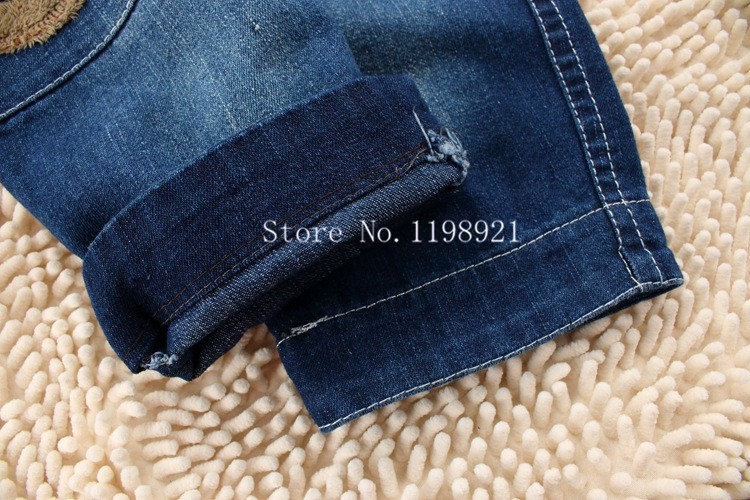 Kids Jeans Overall (7)