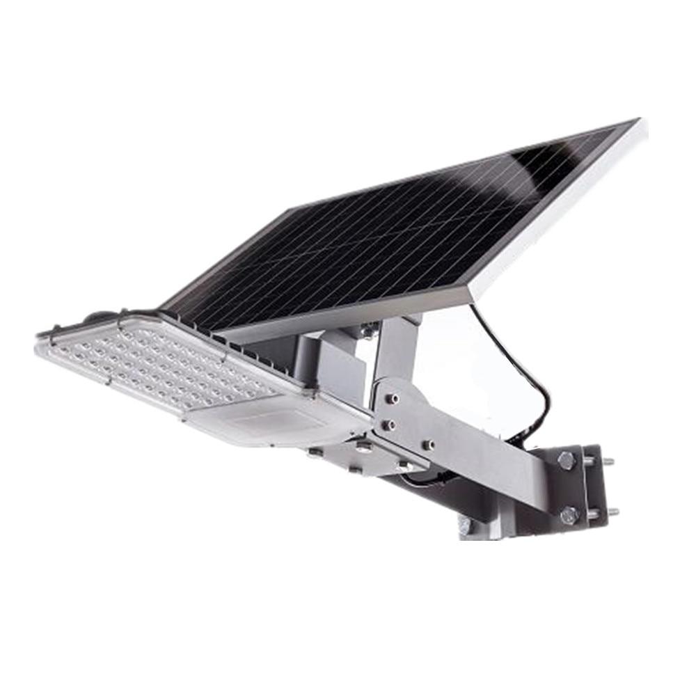 Waterproof 50 LEDs Solar Light Solar Panels Power Radar Motion Sensor LED Garden Light Outdoor Pathway Sense Solar Street Lamp