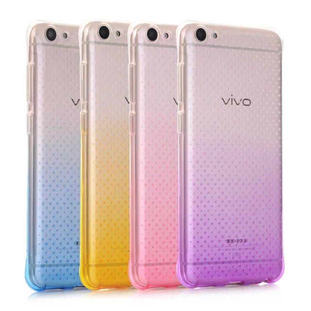 93b7f9cb0c1 Mejor precio case para apple iphone 7 7 plus delgado degradado de color  suave de tpu 4.7