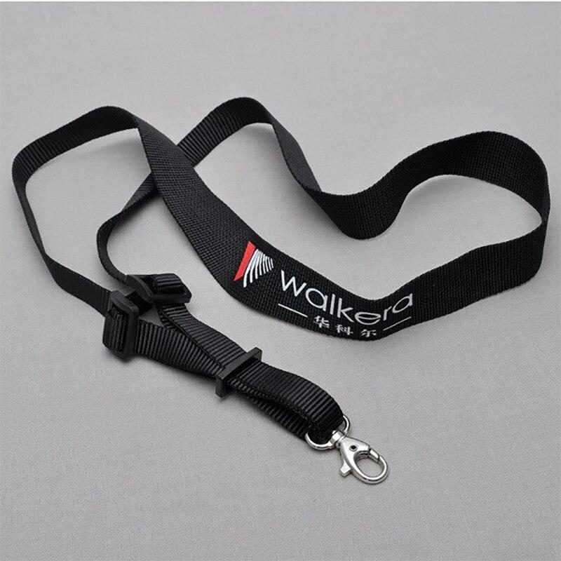 Original Walkera Neck Strap Black For Walkera Series DEVO7/F7/8S/10/12S Transmitter Accessories Transmitter strap