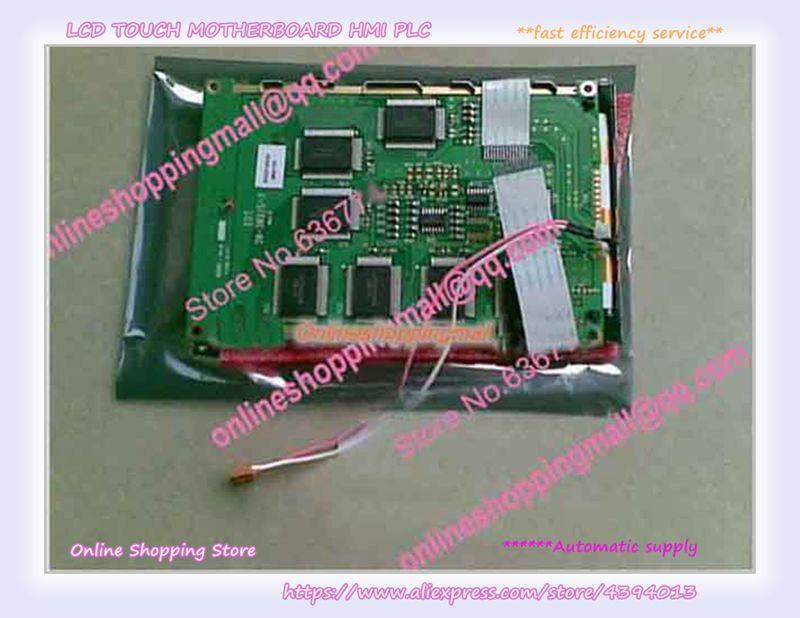 Injection Molding Machine Display Screen D50032C1K M0325GCInjection Molding Machine Display Screen D50032C1K M0325GC