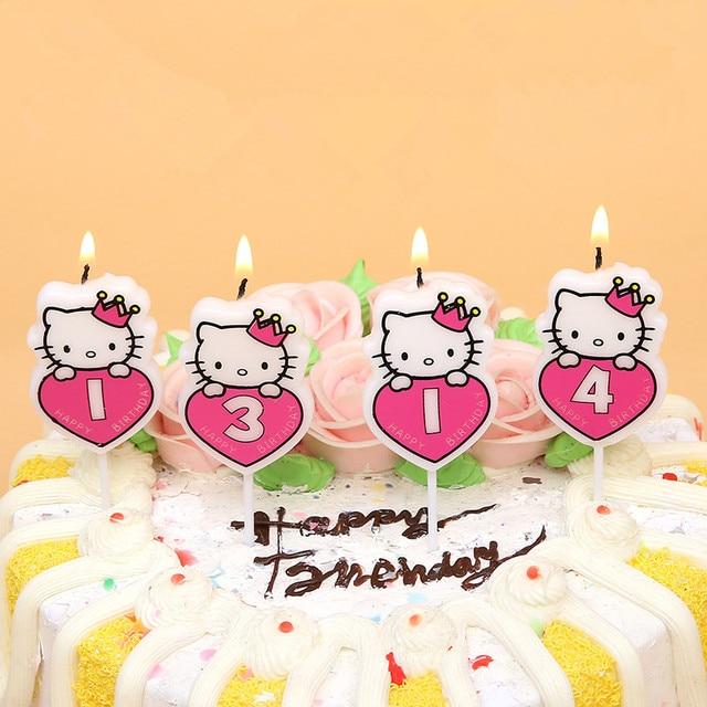 Kue Ulang Tahun Gambar Kucing Lucu Koleksi Gambar Hd