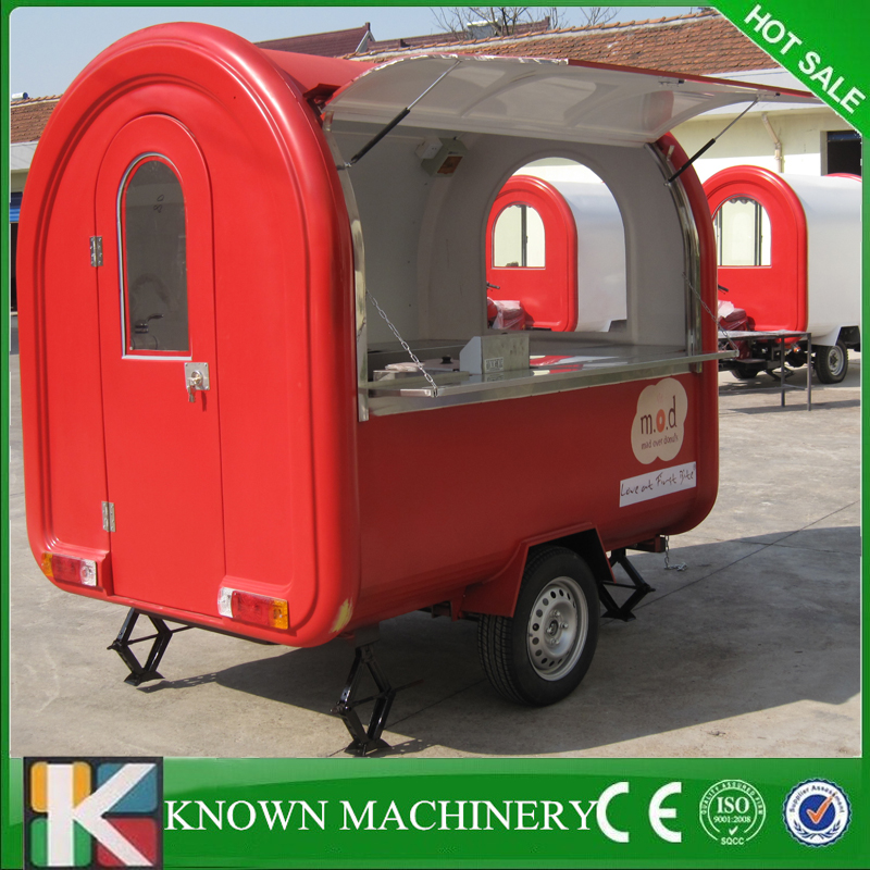 Hot sale Stainless steel Ice cream,Hamburger mobile food trailer mobile food cart truck for sale free shipping free shipping 2017 upgrade 20g 10g stainless steel hamburger sauce gun page 8