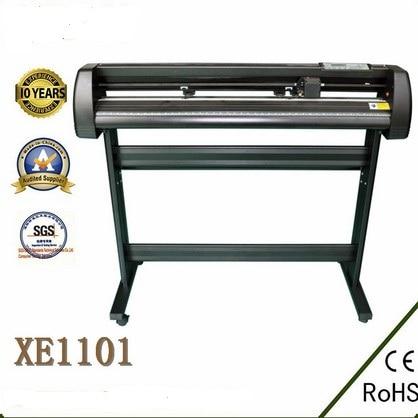 JK1101XE semi-automatic contour cut cutting plotterJK1101XE semi-automatic contour cut cutting plotter