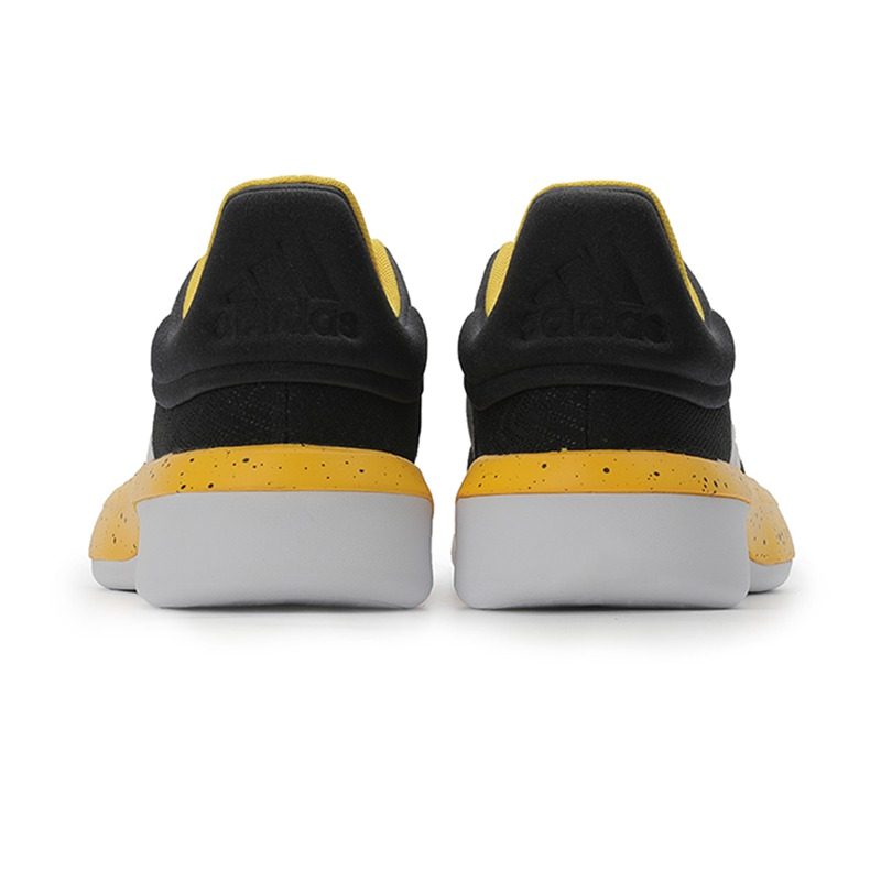 Original New Arrival Adidas Pro Adversary Low 2019 Men's Basketball Shoes Sneakers 3