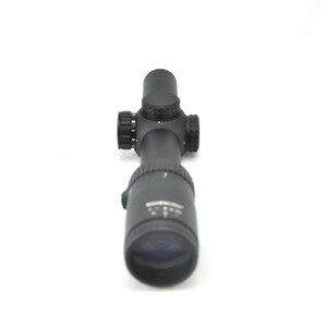 Image 5 - Прицел для винтовки Visionking Optics 1 8x24, низкопрофильный, с подсветкой