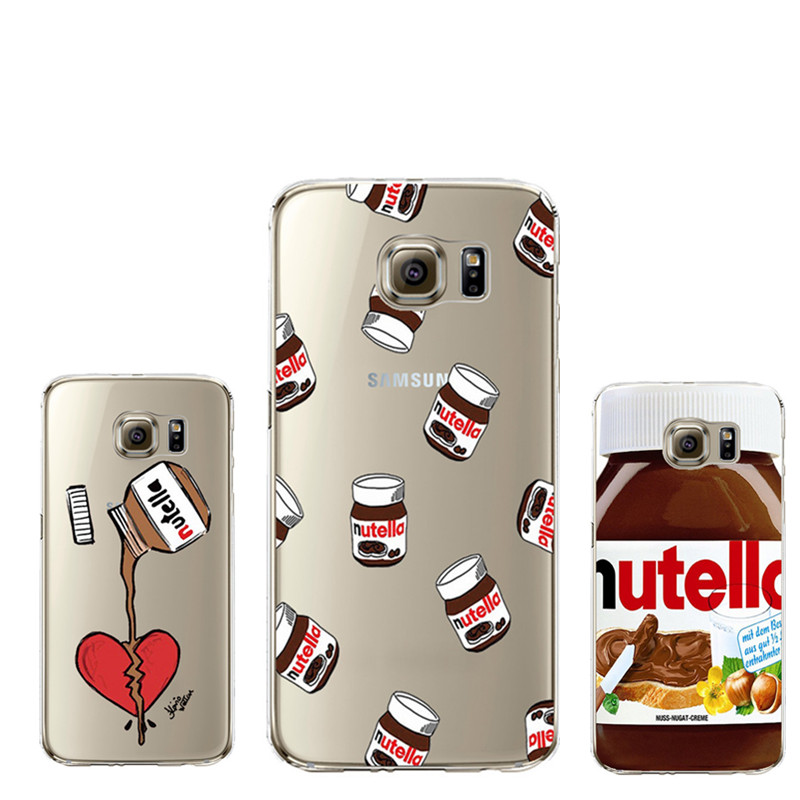 Coque Iphone Nutella