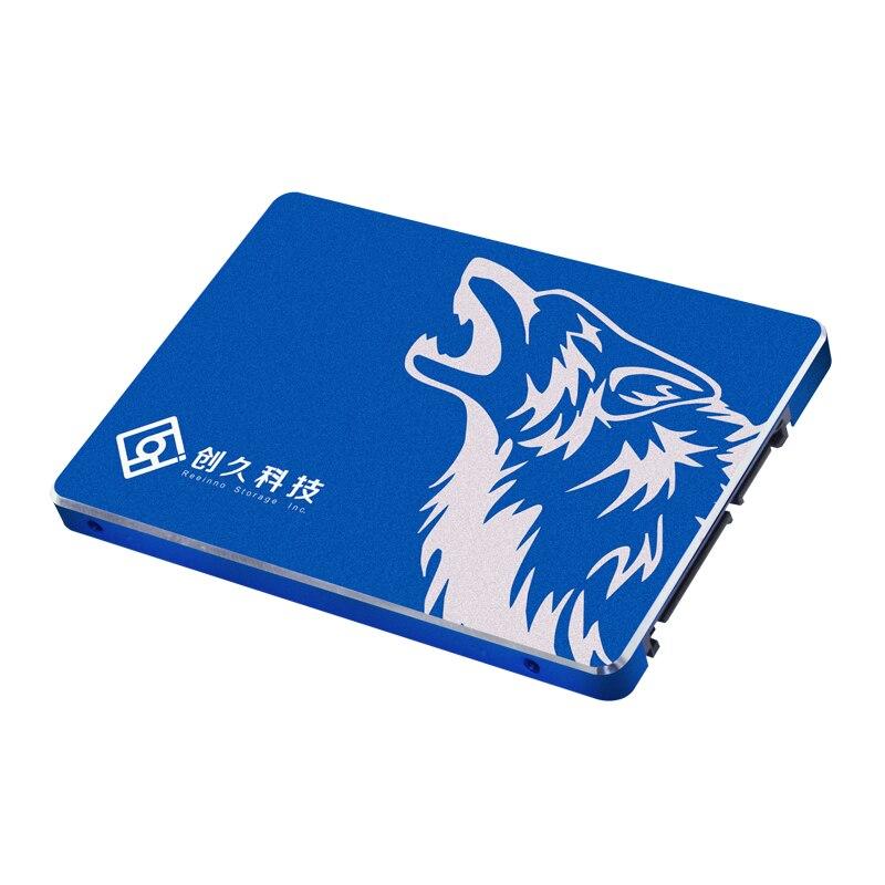 Reeinno SSD SATA 3 240GB 480gb 2.5 inch High read/write speed 450MB/s Internal Hard Disk Solid State Drive Desktop Laptop 1