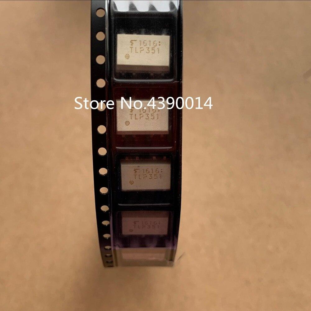100pcs/lot   TLP351   SOP8  SMD100pcs/lot   TLP351   SOP8  SMD