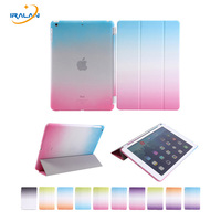 2017 New Ultra Slim Magnetic Smart Leather Case For Apple IPad Mini 1 2 3 Tablet