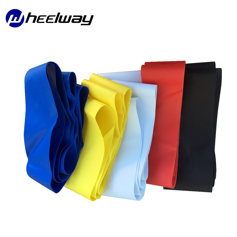 Snow Bicycle Tire Mat Inner Tube Anti Damage Puncture Splint Tire Protector Tape Mat