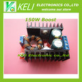 Frete Grátis 1 pcs 150 W Impulso Conversor DC-DC 10-32 V a 12-35 V Step Up voltagem do Módulo Charger