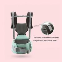 Disney 0-36 Maanden Boog Ademend Voor Facing Baby Carrier Heupdrager 20kg Baby Comfortabele Sling Backpack Pouch Wrap carriers 4