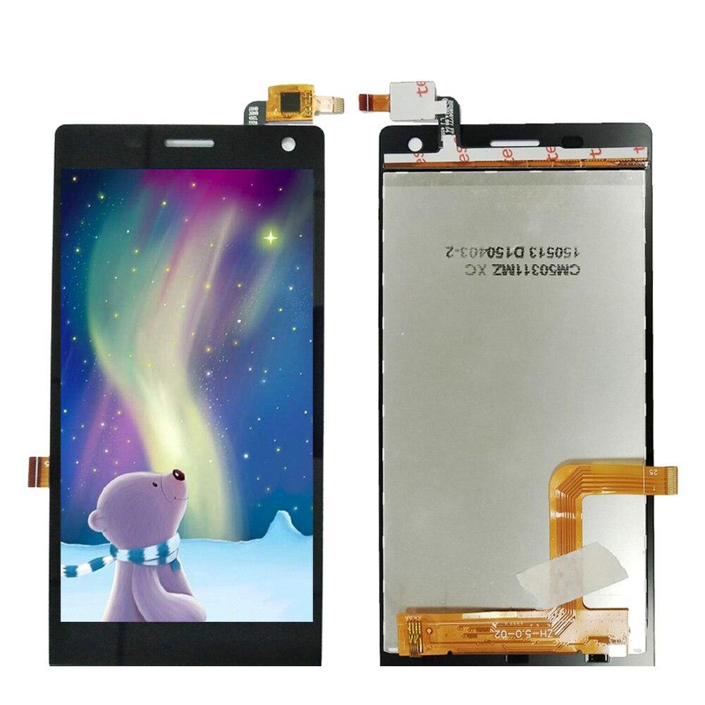 LCD Affichage Pour DEXP Ixion MS150 MS 150 LCD Affichage à L'écran Tactile Digitizer Remplacement