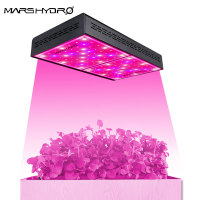 Mars Hydro ECO 600W LED Grow Light Lamp Indoor Garden Plants Full Spectrum Hydroponics System for Growing tent Box