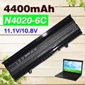 6 celdas de batería portátil para dell para inspiron 14 v 14vr N4020 N4030 N4030D M4010 M4050 04J99J 0FMHC1 0M4RNN 0PD3D2 0TKV2V FMHC10