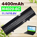 6 cells laptop battery For Dell for inspiron 14V 14VR N4020 N4030 N4030D M4010 M4050 04J99J 0FMHC1 0M4RNN 0PD3D2 0TKV2V FMHC10