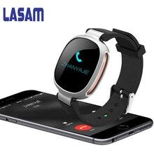 Lesam E08 Smart пульсометр IP67 Водонепроницаемый фитнес-трекер для IOS телефона Android