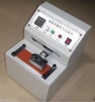 220 В Долговечность печатной краски Тестер принтер abraser машина для испытания на трение