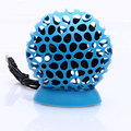 USB fan mini computer USB Portable fan USB charging Without battery super spherical wind  USB with powered table laptop cooling