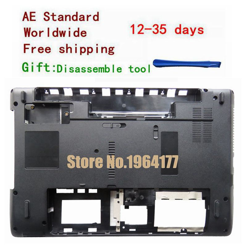 FOR Acer For Aspire 5551 5742G 5551G 5251 5741z 5741ZG 5741 5741G 5552G 5552 Laptop Bottom Case Base Cover AP0FO000700