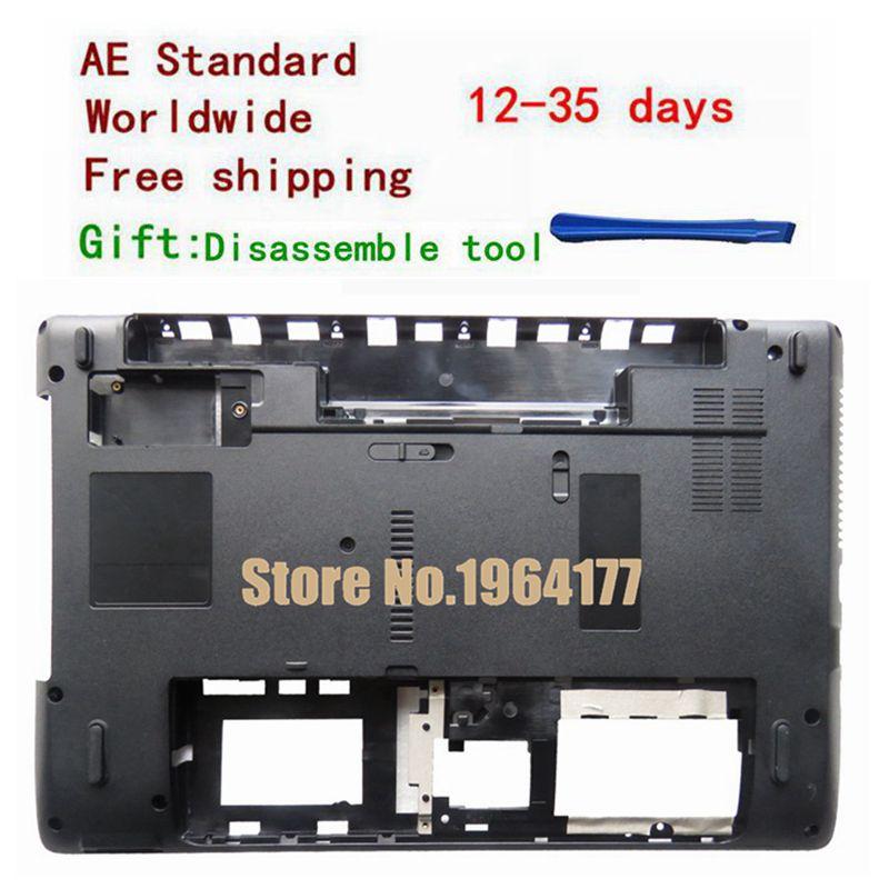 FOR Acer For Aspire 5551 5742G 5551G 5251 5741z 5741ZG 5741 5741G 5552G 5552 Laptop Bottom Case Base Cover AP0FO000700