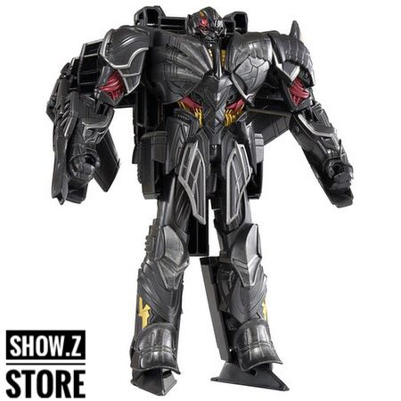 [Show.Z Store] Original Turbo Changer TC-03 TC03 Big Mp36 Mightron Transformation Action Figure футболка print bar кунг фу панда