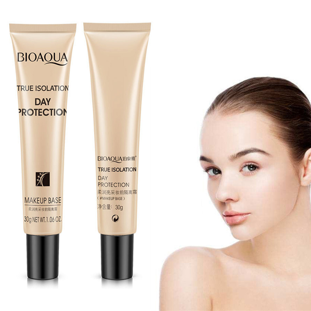 Professional Make-up base cream concealer BB cream 30g lasting lightening skin moisturizing oil control natural facial cosmetics