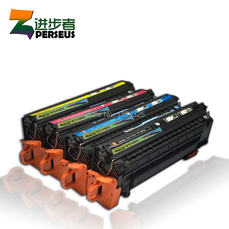PERSEUS TONER CARTRIDGE FOR HP Q2670A Q2681A Q2682A Q2683A COLOR FULL HP LASERJET 3500 3500N 3550 3700 3570 PRINTER GRADE A+