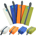 NEWPortable Waterproof Hook Travel Pouch Shoe Wash Bag Zipper Toiletry Makeup Storage Pouch C19W
