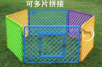 Wholesale Pet products 90(L)*60(W) 6pcs/set dog fences Medium sized dogs home kennel for Chihuahua pomeranian poodle Yorkshire