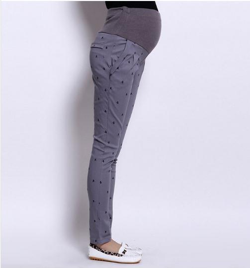 2018 Plus Size Maternity Pants Clothes For Pregnant Women Belly