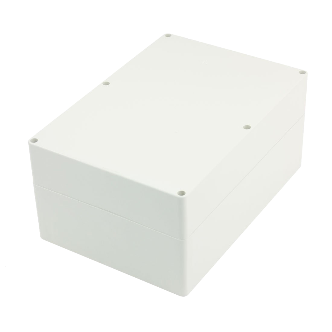 Waterproof Clear Cover Plastic Electronic Project Box 265x185x125mm